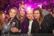In da Club - Melkerkeller - Sa 04.04.2015 - 20