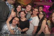 In da Club - Melkerkeller - Sa 04.04.2015 - 21