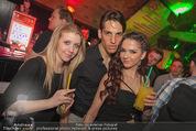 In da Club - Melkerkeller - Sa 04.04.2015 - 23