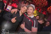 In da Club - Melkerkeller - Sa 04.04.2015 - 29