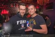 In da Club - Melkerkeller - Sa 04.04.2015 - 30