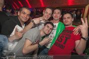 In da Club - Melkerkeller - Sa 04.04.2015 - 36