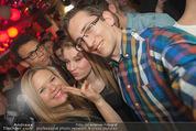 In da Club - Melkerkeller - Sa 04.04.2015 - 7