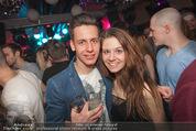In da Club - Melkerkeller - Sa 04.04.2015 - 8