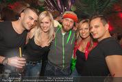 Party Animals - Melkerkeller - So 05.04.2015 - 10