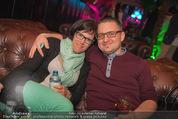 Party Animals - Melkerkeller - So 05.04.2015 - 11