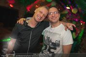 Party Animals - Melkerkeller - So 05.04.2015 - 13