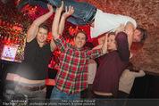 Party Animals - Melkerkeller - So 05.04.2015 - 14