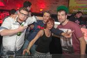 Party Animals - Melkerkeller - So 05.04.2015 - 16