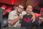 Party Animals - Melkerkeller - So 05.04.2015 - 19