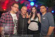 Party Animals - Melkerkeller - So 05.04.2015 - 2