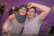 Party Animals - Melkerkeller - So 05.04.2015 - 21