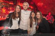 Party Animals - Melkerkeller - So 05.04.2015 - 22
