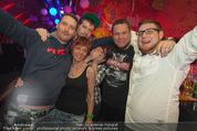 Party Animals - Melkerkeller - So 05.04.2015 - 5