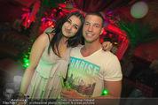 Party Animals - Melkerkeller - So 05.04.2015 - 6