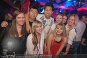 Party Animals - Melkerkeller - So 05.04.2015 - 7