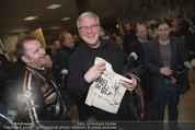 Kinopremiere ´Drei Eier im Glas´ - Gartenbaukino - Di 07.04.2015 - Conny DE BEAUCLAIR13