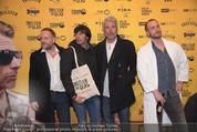 Kinopremiere ´Drei Eier im Glas´ - Gartenbaukino - Di 07.04.2015 - Dirk STERMANN, Christoph GRISSEMANN, Antonin SVOBODA20