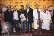 Kinopremiere ´Drei Eier im Glas´ - Gartenbaukino - Di 07.04.2015 - Dirk STERMANN, Christoph GRISSEMANN, Antonin SVOBODA21