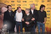 Kinopremiere ´Drei Eier im Glas´ - Gartenbaukino - Di 07.04.2015 - Dirk STERMANN, Christoph GRISSEMANN, Antonin SVOBODA25
