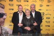 Kinopremiere ´Drei Eier im Glas´ - Gartenbaukino - Di 07.04.2015 - Dirk STERMANN, Christoph GRISSEMANN, Ingrid BURKHARD28
