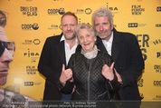 Kinopremiere ´Drei Eier im Glas´ - Gartenbaukino - Di 07.04.2015 - Dirk STERMANN, Christoph GRISSEMANN, Ingrid BURKHARD31