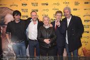 Kinopremiere ´Drei Eier im Glas´ - Gartenbaukino - Di 07.04.2015 - Dirk STERMANN, Christoph GRISSEMANN, I BURKHARD, OSTERMAYER32