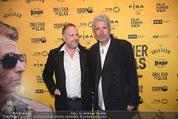 Kinopremiere ´Drei Eier im Glas´ - Gartenbaukino - Di 07.04.2015 - Dirk STERMANN, Christoph GRISSEMANN33