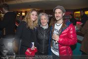 Kinopremiere ´Drei Eier im Glas´ - Gartenbaukino - Di 07.04.2015 - Michael OSTROWSKI, Hilde DALIK, Ingrid BURKHARD40