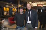 Kinopremiere ´Drei Eier im Glas´ - Gartenbaukino - Di 07.04.2015 - Antonin SVOBODA, Andreas Mailath POKORNY42