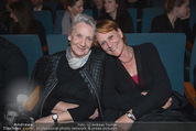 Kinopremiere ´Drei Eier im Glas´ - Gartenbaukino - Di 07.04.2015 - Ingrid BURKHARD mit Tochter Katharina50