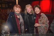 Premiere ´Zusatz:Vorstellung´ - Metropol - Mi 08.04.2015 - Dany SIGEL, Marianne MENDT, Elfriede OTT1