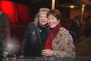 Premiere ´Zusatz:Vorstellung´ - Metropol - Mi 08.04.2015 - Dany SIGEL, Marianne MENDT10