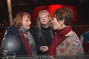 Premiere ´Zusatz:Vorstellung´ - Metropol - Mi 08.04.2015 - Dany SIGEL, Marianne MENDT, Elfriede OTT11