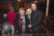 Premiere ´Zusatz:Vorstellung´ - Metropol - Mi 08.04.2015 - Elfriede OTT, Fritzi, Goran DAVID2