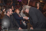 Premiere ´Zusatz:Vorstellung´ - Metropol - Mi 08.04.2015 - Elfriede OTT, Goran DAVID, Peter SIMONISCHEK22