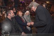 Premiere ´Zusatz:Vorstellung´ - Metropol - Mi 08.04.2015 - Elfriede OTT, Goran DAVID, Peter SIMONISCHEK23