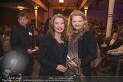 Premiere ´Zusatz:Vorstellung´ - Metropol - Mi 08.04.2015 - Gabriele BENESCH, Ulrike BEIMPOLD24