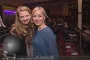 Premiere ´Zusatz:Vorstellung´ - Metropol - Mi 08.04.2015 - Ulrike BEIMPOLD, Eva HERZIG26