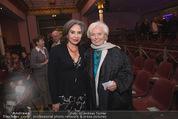 Premiere ´Zusatz:Vorstellung´ - Metropol - Mi 08.04.2015 - Ruth Maria KUBITSCHEK, Brigitte KARNER5