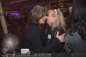 Premiere ´Zusatz:Vorstellung´ - Metropol - Mi 08.04.2015 - Brigitte KARNER, Marianne MENDT8