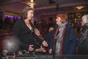 Premiere ´Zusatz:Vorstellung´ - Metropol - Mi 08.04.2015 - Brigitte KARNER, Elfriede OTT9