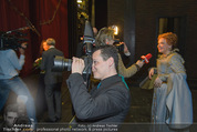 Anna Netrebko - Staatsoper - Fr 10.04.2015 - Andre COMPLOI (beim Fotografieren)27