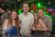 Freaky Friday - Melkerkeller - Fr 10.04.2015 - 11