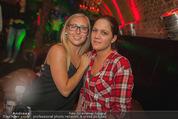 Freaky Friday - Melkerkeller - Fr 10.04.2015 - 13