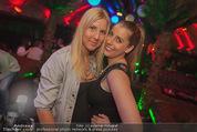 Freaky Friday - Melkerkeller - Fr 10.04.2015 - 16