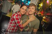 Freaky Friday - Melkerkeller - Fr 10.04.2015 - 18