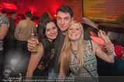 Freaky Friday - Melkerkeller - Fr 10.04.2015 - 2