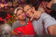 Freaky Friday - Melkerkeller - Fr 10.04.2015 - 21