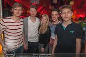 Freaky Friday - Melkerkeller - Fr 10.04.2015 - 25